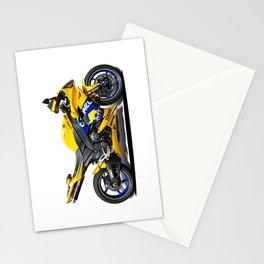 Yamaha R1 Stationery Cards
