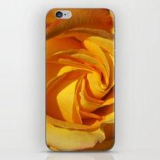 Rose Orient 2032 iPhone & iPod Skin