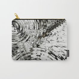 Street Art Country Rain Carry-All Pouch