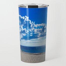 Find Your Beach Travel Mug