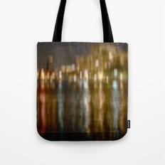 Let The Music Play On Tote Bag