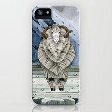One Sheep Slim Case iPhone (5, 5s)