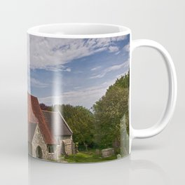 St Michael And All Angels Berwick Coffee Mug