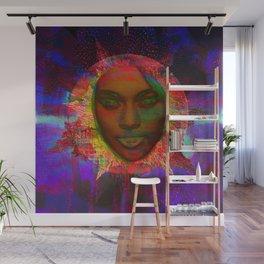 """""""Sun Daze"""" Beautiful New Day! Rise Wall Mural"""