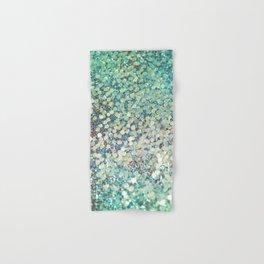 Mermaid Scales Hand & Bath Towel