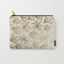 Queen Anne's Lace #2 Carry-All Pouch