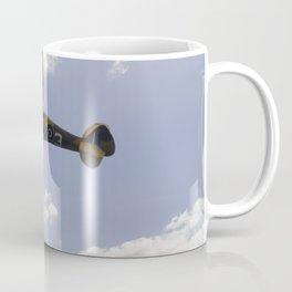 Spitfire MK356 Coffee Mug