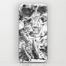 Patriot Hearts 6 iPhone Skin