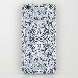 Decorative Lace iPhone Skin