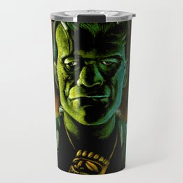 Party Monster Travel Mug