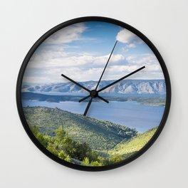 Hvar 3.8 Wall Clock