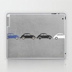 vw beetle abbey road  Laptop & iPad Skin