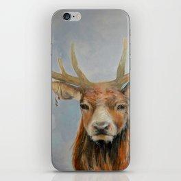 Zeal iPhone Skin
