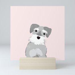 Frank Mini Art Print