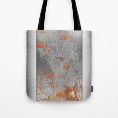 AB #k Tote Bag