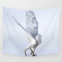 Transcend Wall Tapestry