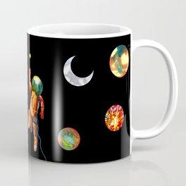 Lostronaut Coffee Mug
