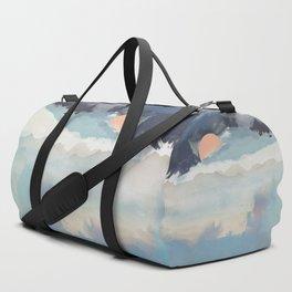 Mountain Dream Duffle Bag