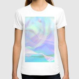 Essence of Rose IX T-shirt