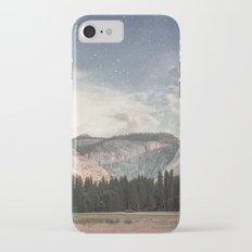 Yosemite iPhone 7 Slim Case
