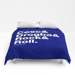 Cesc & Drogba & Rock & Roll (Chelsea) Comforters