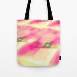Cotton Candy Landscape Tote Bag