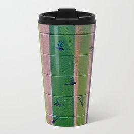 Concrete Oasis III Travel Mug