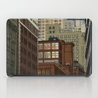 labyrinth iPad Cases featuring Labyrinth by Megs stuff...