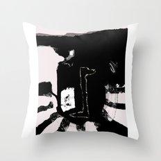 Transfer Throw Pillow