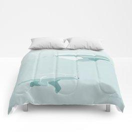 Polarbear Comforters