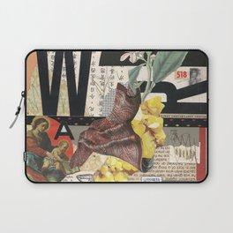 W3 Laptop Sleeve