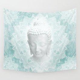 Buddha Dream Mandala Spiritual Zen Bohemian Hippie Yoga Mantra Meditation Wall Tapestry