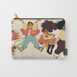 EVERYBODY Carry-All Pouch