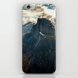 The Dome iPhone Skin