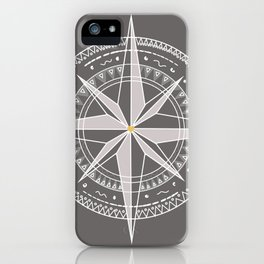 Go iPhone Case