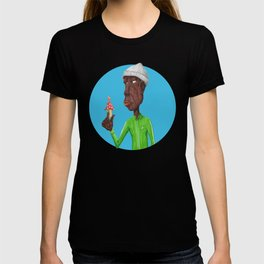 The Stare Off T-shirt