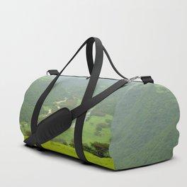 Salalah Oman 8 Duffle Bag