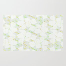 Ghost Town (Citrine) Rug