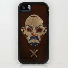 Stranger iPhone (5, 5s) Adventure Case