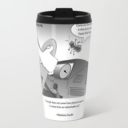 Inspiration Ant Travel Mug