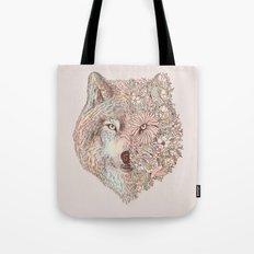 A Wild Life Tote Bag