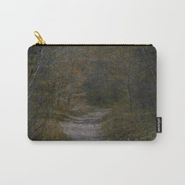 Off the Paved road Carry-All Pouch
