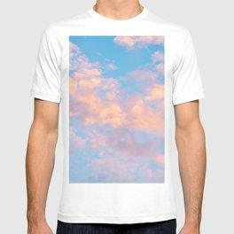 Dream Beyond The Sky (no text) T-shirt
