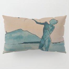 Moon Dance Pillow Sham