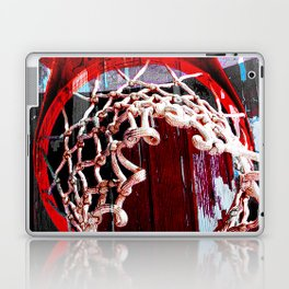 Basketball vs  59 Laptop & iPad Skin