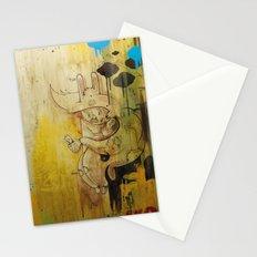 Hasenfusz / Rabbitfoot Stationery Cards