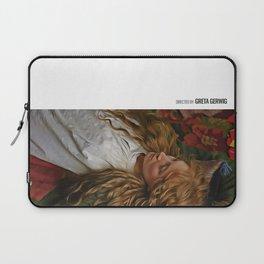 Little Women - Movie Poster - Greta Gerwig Laptop Sleeve