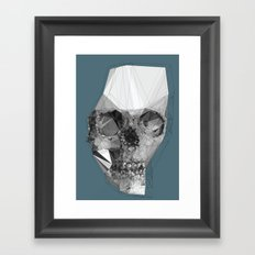 Out of yourself  Framed Art Print