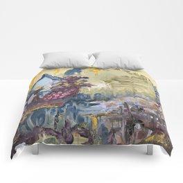 Ashcan // Adventure Comforters