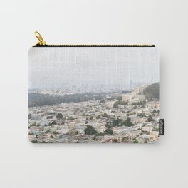 San Francisco Daydreams Carry-All Pouch